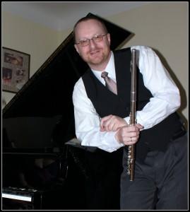 Thomas Franz, Flöte